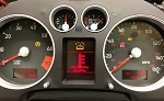 Audi TT Instrument Cluster LCD REPLACEMENT SERVICE